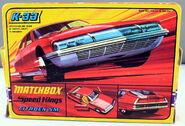 Citroen S.M. (K-33 Rear side box))