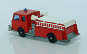 Fire Pumper truck (4740) Lesney L1200438