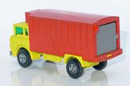GMC Refrigerator truck (4920) MX L1210102