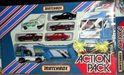 Action Pack Autotransporter Set