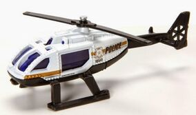 Rescue Helicopter (2016)