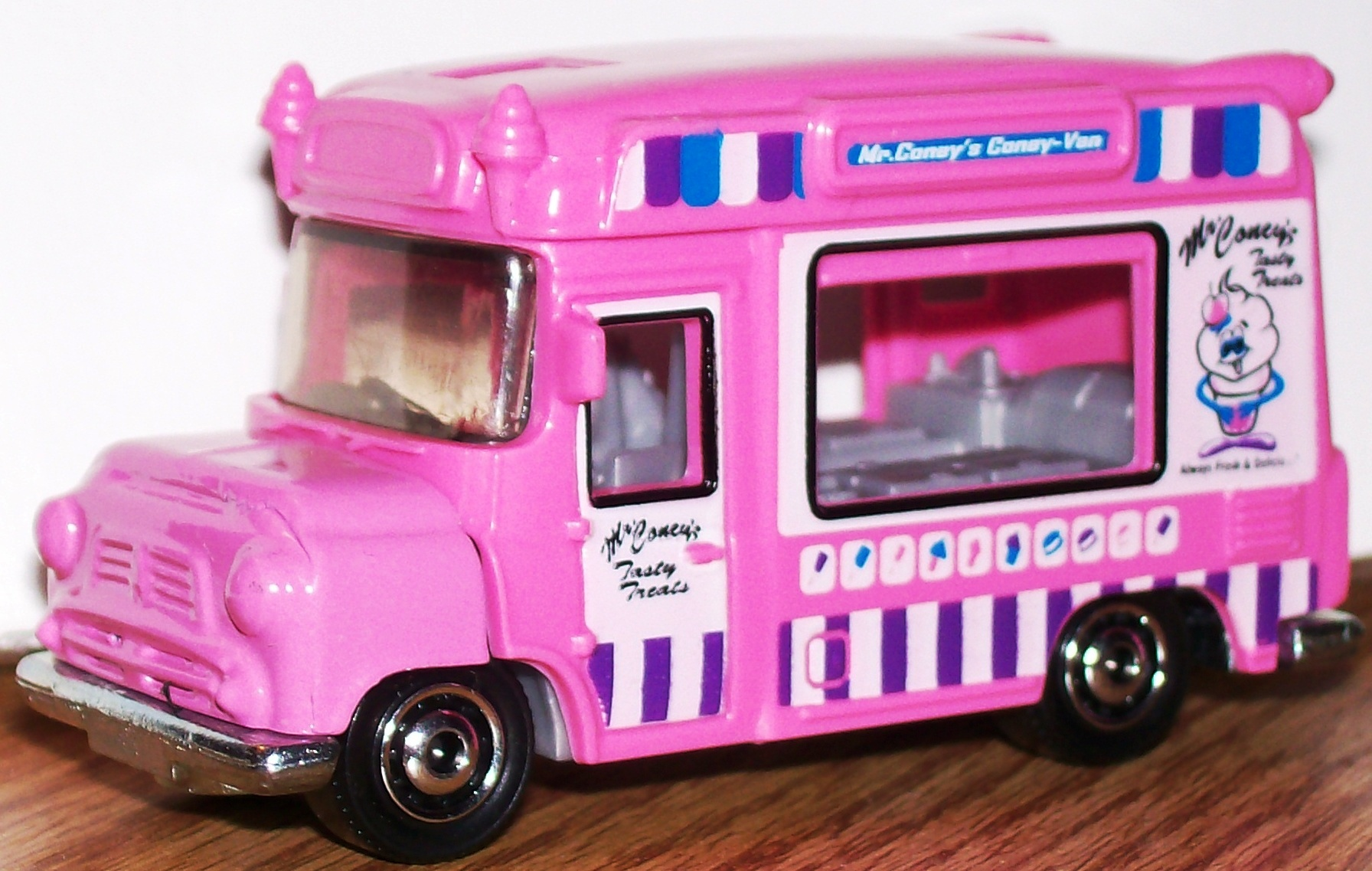 Awesome Ice Cream Truck