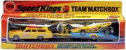 Mercury Commuter-Racing Car and Trailer (Thunderclap K-46)