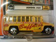 City Dudes School Bus