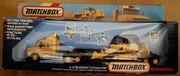 Bulldozer Transporter (K-117 in Box)