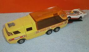 Racing Car Transporter (1974)