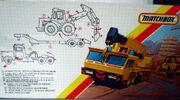 Digger & Plough Transporter (K-130 rear side Box)