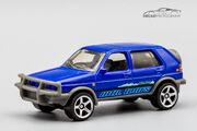 GBJ71 - 90 Volkswagen Golf Country-3