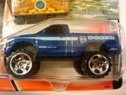 Burried Treasure Dodge Ram SRT10