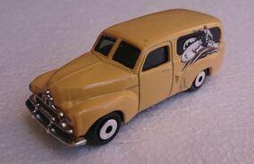 FJ Holden Panel Van (2000)