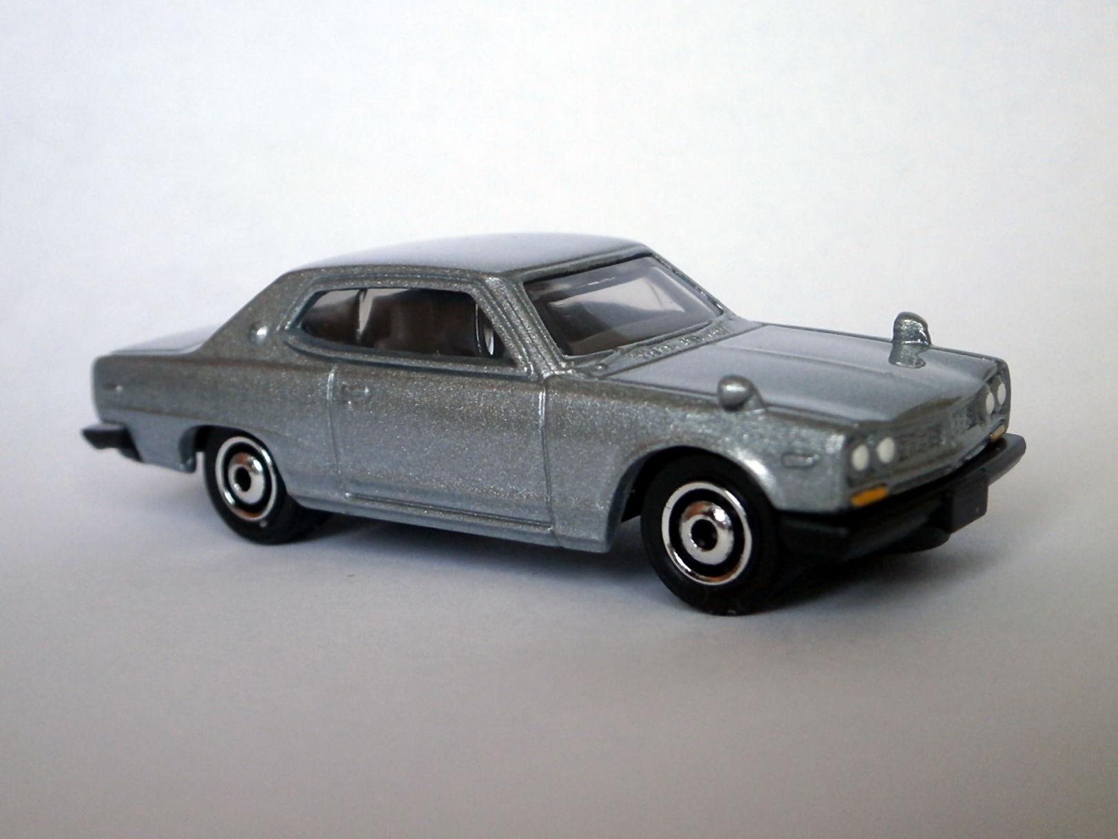 71 Nissan Skyline 2000 Gtx Matchbox Cars Wiki Fandom Powered By