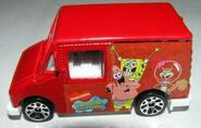 155951276 matchbox-nickelodeon-sponge-bob-squarepants-delivery-