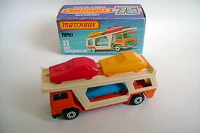 Car Transportes (MB 11)