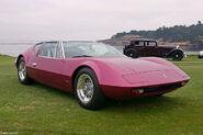 1970 Monteverdi Hai450SS1