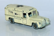 Daimler ambulance (4464) Lesney L1190081