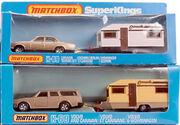 Caravan Touring Set (K-69 Version Set)