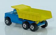 Dumper truck (4934) MX L1210151
