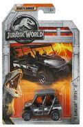 Kawasaki Teryx4 LE (Jurassic World 2018)