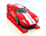 2005 Ford GT - Buried Treasure 49 - 05 - 1