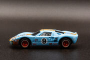 FHH54 Ford GT40-2