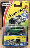 H2343 - 2004 Superfast 1-75 SF44 green&gray
