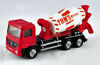 Mercedes Actros Cement Mixer (Red)