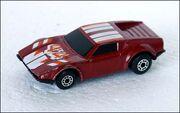 Super GT De Tomaso