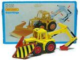 Digger and Plough (K-25)