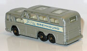 Greyhound Coach (4254) Lesney L1180226