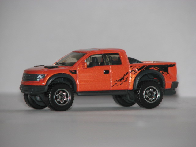 Ford F 150 Svt Raptor 2010 Matchbox Cars Wiki Fandom Powered