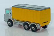 Daf Tipper container truck (4919) MX L1210104