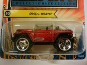 Hero city jeep willys