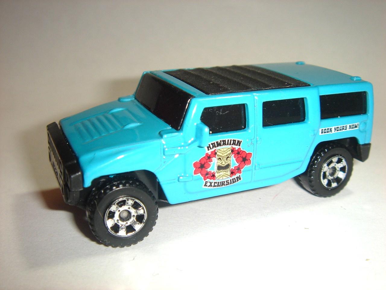 Hummer H2 Suv Concept Matchbox Cars Wiki Fandom