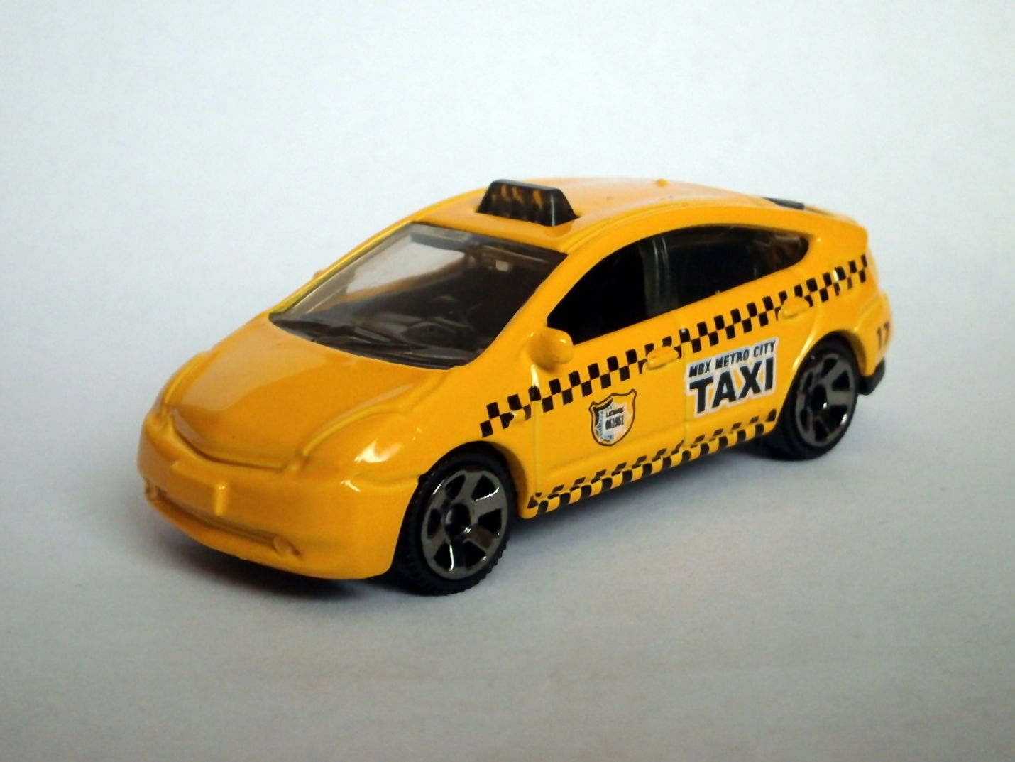 toyota prius taxi matchbox cars wiki fandom powered by wikia. Black Bedroom Furniture Sets. Home Design Ideas