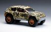 Jeep Compass (2017 MBX Camouflage)