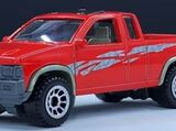'95 Nissan Hardbody (D21)