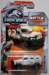 Textron Tiger (2018 JW Battle Damage)