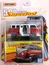 59 VW 23 Microbus (2019 50TH Anniversary Superfast)