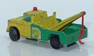 Dodge wreck truck (4918) MX L1210106