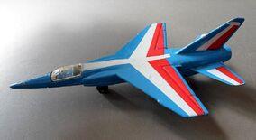 Mirage F-1 (1976 SB4)