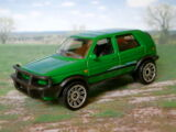 ´90 Volkswagen Golf Country