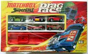 Drag Race Set (1976 G6)