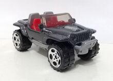 Jeep Hur Con - Buried T 43 - 05 - 1