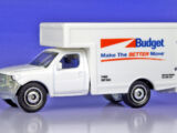 MBX Moving Truck