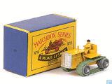 Caterpillar Tractor (8-A)