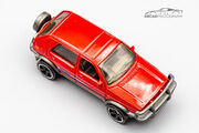 FHH41 - 90 Volkswagen Golf Country-3