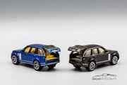 GKP19 - 18 Range Rover Vogue SE Black and Blue-2