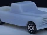 1956 Powell Sport Truck