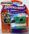 Around the World (28 Galapagos)