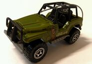 Jeep4x4ScoobyDooolivegreen